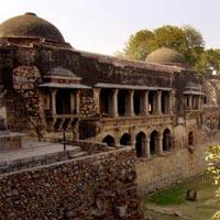 Delhi - Jaipur - Ranthambore - Bharatpur - Agra