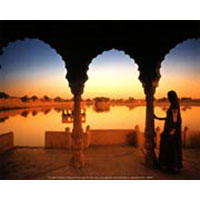 Jaipur - Jodhpur - Udaipur - Ajmer - Pushkar