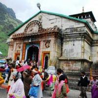 Haridwar - Mussoorie - Yamunotri - Uttarkashi - Harsil - Gangotri - Tehri dam - Srinagar Garhwal - Rudraprayag - Guptakashi - Gaurikund - Kedarnath - Chopta - Gopeshwar - Chamoli - Jyotirmath - Badrinath - Devprayag - Rishikesh