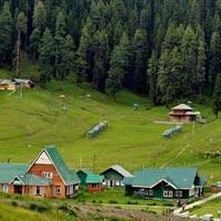 Amritsar - Jammu - Srinagar - Sonmarg - Gulmarg - Pahalgam - Vaishno Devi