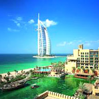 Dhow Cruise - Dubai - Desert Safari - Burj Khalifa - Abu Dhabi - Ski Dubai