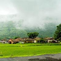 Mumbai - Ganpatipule - Amboli - Sawantwadi - Malwan