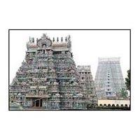 Chennai - Mahabalipuram - Pondicherry - Thanjavur - Tiruchirappalli - Madurai - Chennai