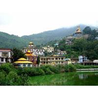 Delhi - Shimla - Narkanda - Sarahan - Sangla - Kalpa - Nako - Tabo - Keylong - Kaza - Rohtang Pass - Manali - Manikaran - Mandi
