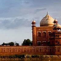 Delhi - Agra - Ranthambhore - Jaipur - Nawalgarh