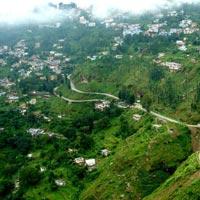 Delhi - Nainital - Almora - Ranikhet - Jim Corbett