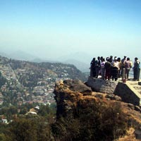 New Delhi - Nainital - Kausani - Ranikhet