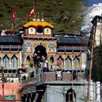 Haridwar - Rishikesh - Rudraprayag - Kedarnath - Badrinath - Joshimath
