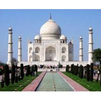 Delhi - Agra - Mathura