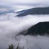 Shillong - Cherrapunji - Guwahati