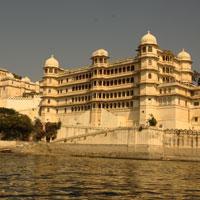 New Delhi - Mandawa - Bikaner - Khimsar - Jaisalmer - Jodhpur - Rohetgarh - Ranakpur - Udaipur