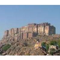New Delhi - Agra - Jaipur - Pushkar - Jodhpur