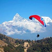 Gorakhpur - Pokhara - Jhomsom - Muktinath - Manokamna - Kathmandu - Chitwan