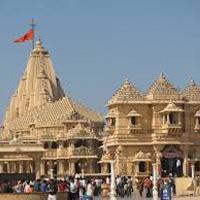 01Night Ahmedabad - 01Night Jamnagar - 01Night Dwarka - 01Night Somnath - 01Night Gir