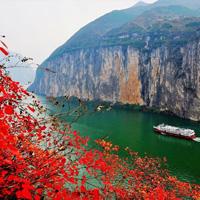 Beijing - Xian - Yangtze River Cruise - Shanghai