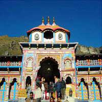 Badrinath - Kedarnath - Gangotri - Yamunotri