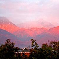 Dharamsala - Chamundaji - Dharamsala