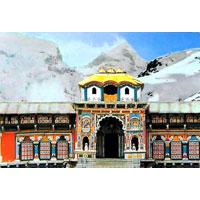 Delhi -  Ranachatti - Mussoorie - Hanumanchatti - Gangotri - Uttarkashi - Tilwada - Chandrapuri - Gaurikund - Sri Kedarnath ji - Jyotirmath - Sri Badrinathji - Rudraprayag - Rishikesh - Haridwar