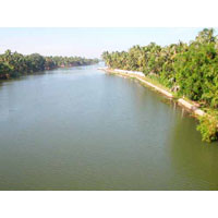 Chennai - Kanchipuram - Mahaballipuram - Pondicherry - Chidambram - Gangaikondacholapuram - Tanjore - Trichy - Madurai - Kanyakumari - Kovalam - Periyar - Periyar - Kumarakon - Allepy - Marari - Cochin - Ooty - Madhumalai - Mysore - Somnathpur