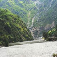 New Delhi - Ludhiana - Dalhousie - Dharamshala - Shimla - Chandigarh
