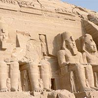 Cairo - Alexandria - Aswan - Luxor