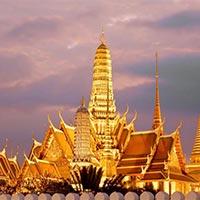 Phuket - Pattaya - Bangkok