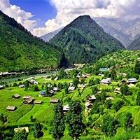 Kashmir - Vaishno Devi - Jammu