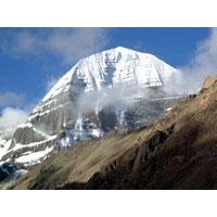 Kathmandu - Kailash - Mansarovar