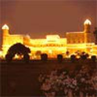 New Delhi - Sariska