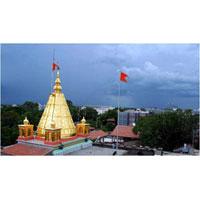 Nashik - Trimbakeshwar - Shirdi - Shanishignapur