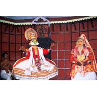Varanasi - Khajuraho - Orchha / Jhansi - Sariska/alwar -   Bikaner - Jaisalmer - Jodhpur - Mount Abu - Udaipur - Dungarpur - Ahmedabad - Bhavnagar - Diu - Bombay / Aurangabad - Bombay (Departure)