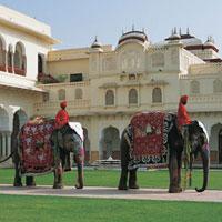Delhi - Agra - Jaipur - Pushkar - Udaipur - Jodhpur - Jaisalmer