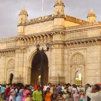 Mumbai - Nagpur - Kanha - Bandhavgarh - Umaria - Delhi
