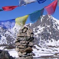 Kathmandu -  Chitwan - Pokhara - Birethanti - Tirkhedhunga - Ullery - Ghorepani - Tadapani - Ghandruk