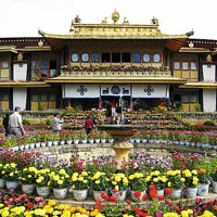 Kathmandun - Nagarkot - Dhulikhel