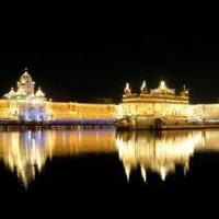 Chandigarh - Amritsar - Anandpur Sahib - Chandigarh - Fatehgarh Sahib - Patiala - Chandigarh