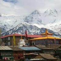Chandigarh - Shimla - Sarahan - Sangla - Chitkul- Sangla - Kalpa - Nako - Tabo - Kaza - Key - Kibber - Kaza - Manali - Chandigarh