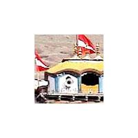 Delhi - Haridwar - Rishikesh - Barkot - Uttarkashi - Gangotri - Guptakashi - Gaurikund - Kedarnath - Joshimath - Badrinath - Srinagar