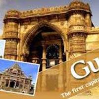 Ahmedabad - Jamnagar - Dwarka - Somnath - Ahmedabad