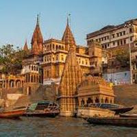 Varanasi - Pind daan Pooja - Temple - Allahabad