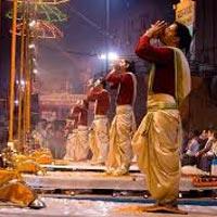 Delhi - Haridwar - Rishikesh - Delhi