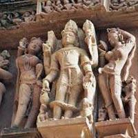 Delhi - Agra - Jaipur - Mumbai - Aurangabad - Mumbai