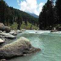 Delhi - Jaipur - Agra - Delhi - Srinagar - Gulmarg - Pahalgam - Srinagar - Delhi