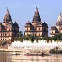 Delhi - Jaipur - Agra - Varanasi - Khajuraho - Delhi