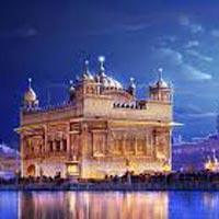 Delhi - Jaipur - Agra - Amritsar - Delhi