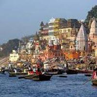 Delhi - Varanasi - Agra - Jaipur - Bikaner - Jaisalmer - Jodhpur - Bishnoi - Ranakpur Temples - Udaipur - Delhi