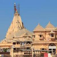 Delhi - Varanasi - Agra - Jaipur - Jodhpur - Udaipur - Ahmedabad - Vadodara - Jambughoda - Chhota Udaipur - Balasinor - Poshina - Kutch - Nakhatrana - Junagadh - Diu - Gir Forest - Bhavnagar - Ahmadabad - Delhi