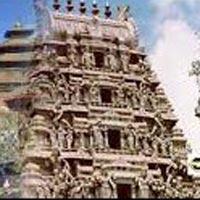 Chennai - Pondicherry - Mahabalipuram - Kanchipuram - Trichy - Madurai - Kanyakumari - Kovalam - Alleppey - Thekkady - Kodaikanal - Ooty - Mysore - Hassan - Bangalore - Mumbai