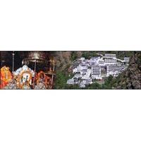 Delhi - Shimla - Manali - Dharamshala - Dalhousie - Vaishno Devi - Chandigarh - Delhi