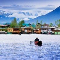 Srinagar - Kargil - Leh - Alchi - Pangong - Nubra - Leh